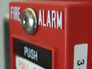 Are your backups safe from fire, water and theft