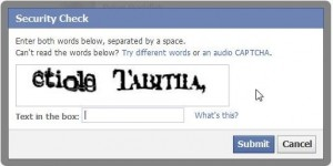 Enter the captcha code