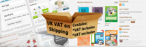 Calculate UK VAT shipping on a mixed cart for WP e-Commerce
