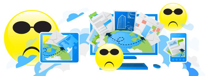 Changes to Google Apps – no free Google Apps option